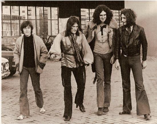 OG OE 1970 #1