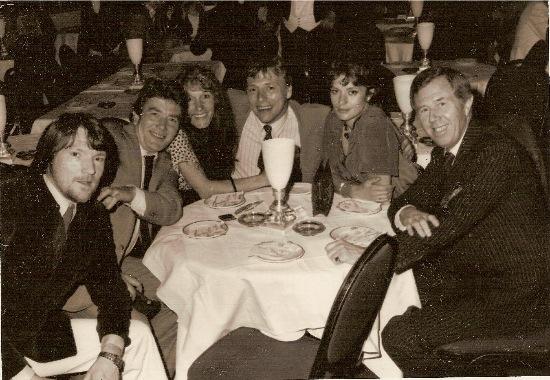 BA AFinny SF '78