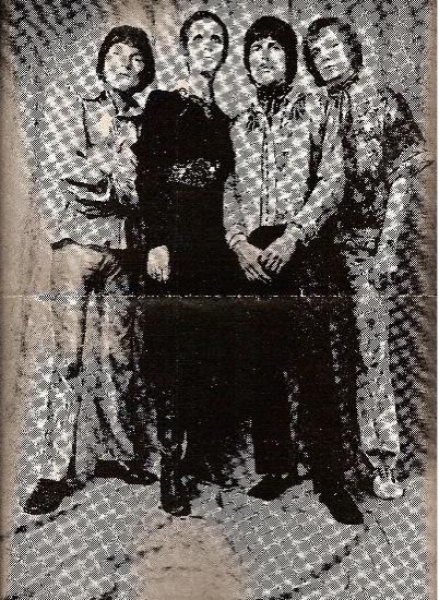 BA JD Trin '68-9ish