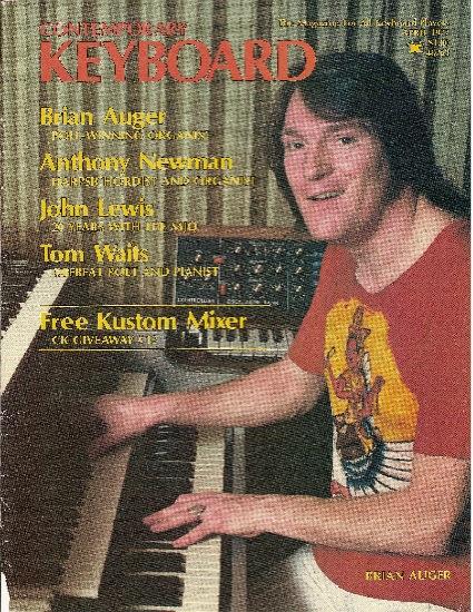 BA Keyboard Mag 77